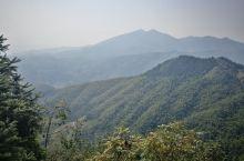 新化大山中的农耕文明