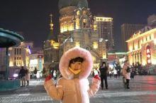 东三省的黑龙江长春吉林沈阳5天逛了一圈,不太冷。