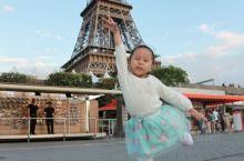 第一次自驾游法瑞,打卡巴黎经典地