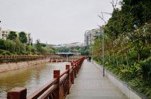 资阳三贤公园。