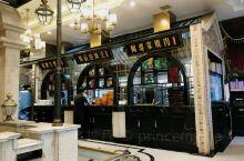 老上海风情饭店
