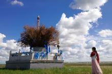 呼伦贝尔大草原,随手一拍都是电脑背景。