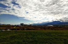 虽然国庆已过,但那秋高气爽的小镇,盛世腾龙的风筝节依旧历历在目~