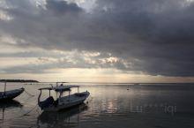 蓝梦岛的夕阳 仿佛在梦中