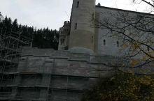 国王的宫殿!