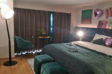 酒店性价比很高 有种在自己家住的感觉 超满意