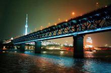 中国第一座长江大桥