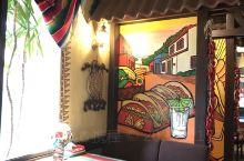 墨西哥餐厅
