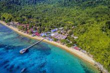 刁曼岛·彭亨州 (照片全部实拍) 刁曼岛(PulauTioman)位于马来西亚半岛东岸外约30公里
