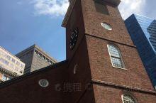 航向新大陸、老南會所 歷史著名事件地點、 波士頓傾茶事件始於此處。 1773年北美移民為反抗英國國會