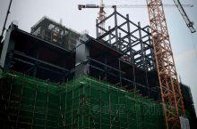 可拆卸钢筋桁架楼承板,采用高强度铝合金底模,装配式楼板里面的爱马仕