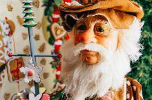 德国罗腾堡|圣诞装饰商店&博物馆  德国,一个将圣诞传统原汁原味保留的国度,陶伯河畔的罗腾堡小镇,更