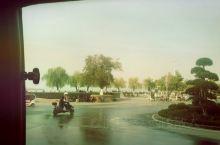 老河口真正的河口, 小汉口真正的汉口, 一座城市是不是真的美, 要看他的昨天是不是真的美, 要看他的