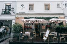 马德里 5J Cinco Jotas(源于1879年的火腿品牌) 餐厅 曾经有一个传说,西班牙宝宝咿
