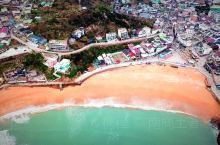 大王沙滩是枸杞岛最大的沙滩,但并不是因为它大,是这个岙口有一个村叫大王村,早年不知哪一位大王到这里巡