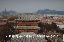 在天津蓟县有这么一个地方,唐太宗李世民下令修建, 尉迟敬德监工。李太白在此醉酒题字,飞笔点睛。安禄山
