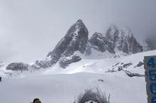 去玉龙雪山,你一定要知道这三点!!来丽江必须要坐大索道上冰川公园哦!  小Tips: 丽江属于高海拔