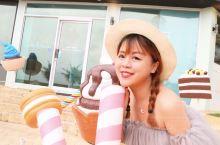 普吉岛可爱的甜品店Sweet talk