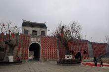 窑湾古镇,苏北的街市