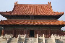 保定周边有一个易县,也是旅游大县,其中以清西陵最为著名,这里也是世界文化遗产目录的一个,这辈子去过多