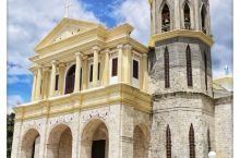 菲律宾|见证巴克雷扬教堂的前世今生  巴克雷扬教堂Baclayon Church,是菲律宾最古老的教