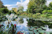 莫奈花园位于法国巴黎以西70公里的吉维尼小镇上,是法国著名画家莫奈的故居,分为水园和花园两部分,花园