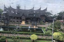 印尼缩影公园,门票每人20000,值啊