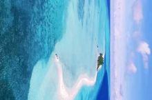 仙本那卡帕莱玻璃海与水屋没选错 去之前犹豫了一下选岛,最终还是选择了人气最高的卡帕莱,事实证明没选错