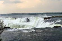 去年在阿根廷伊瓜苏瀑布,是真的被震撼到了。 北美加拿大尼亚加拉大瀑布,非洲维多利亚瀑布,南美洲 伊瓜
