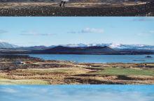 冰岛 一天玩转北部钻石圈。  以米湖为中心,钻石圈的景点均很近驱车一会便到了,一天即可玩转。  景点