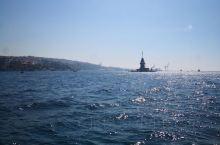 江心岛女儿塔 ——伊斯坦布尔  土耳其伊斯坦布尔,江心岛女儿塔的故事……~ 女儿塔 女儿塔是伊斯坦布