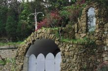 沈家门基督教真神堂,位于青龙山公园南,前面是沈家门滨港路,有百年左右历史,多次搬迁,面积最多可容5千