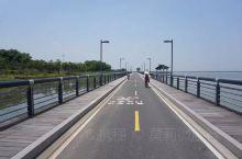 五一假期推荐二:阳澄湖半岛度假区,由于去过好几次,每次都蛮开心的,觉得非常适合一天的亲子游或爱骑行的