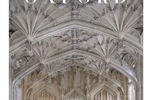 牛津|置身霍洛沃兹·博德利图书馆如何进入? . 如果你是哈迷,那么牛津另一个隐藏版朝圣地一定要有所了
