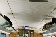 高铁太方便了,新冠疫情后第一次坐高铁,舒服极了!