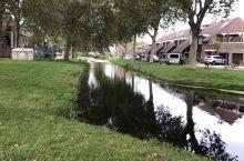 荷兰处处是美景