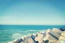 大西洋的岸边总是不缺乏美