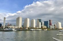 欧洲的门户—鹿特丹港