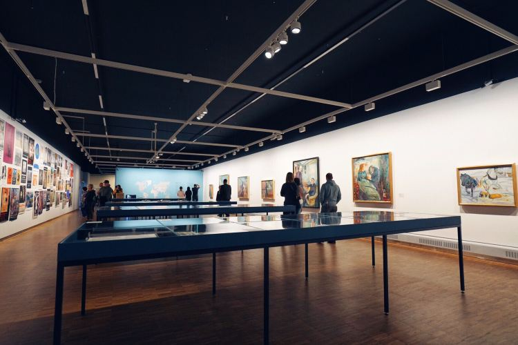 Munch Museum4