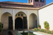 马拉加-阿尔卡萨瓦城堡,一个能值回票价的地方