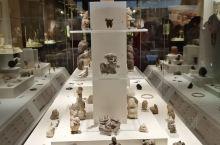 安那托利亚文明博物馆的建筑是奥斯曼帝国时期的客栈和商场,建于 1464 年,主要展品是赫梯时期的文物