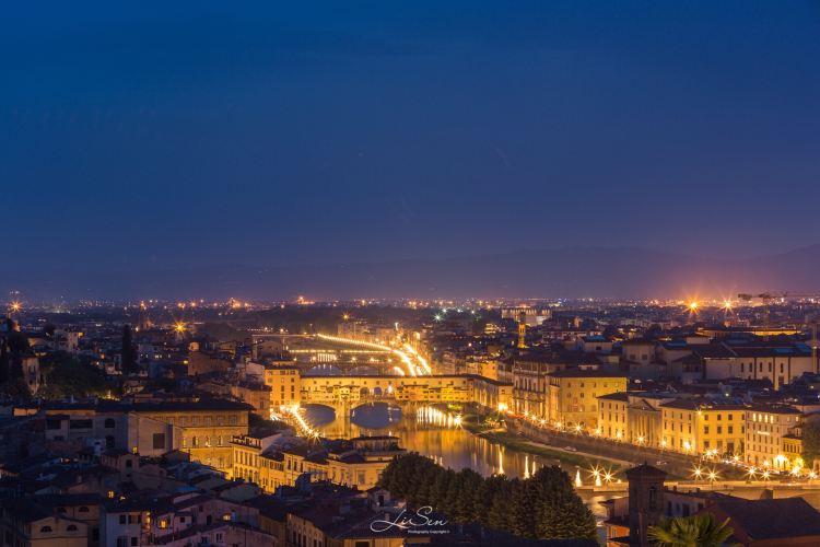 Piazzale Michelangelo4