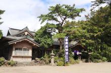 鹿儿岛 雾岛神宫