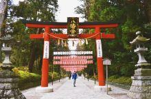 【日本仙台 | 隐藏在森林里的十七世纪古老神社】  来到日本仙台,我想给大家推荐的地方是大崎八幡宫。