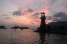 马来西亚看日落-Sunset Cruising 去年国庆来丹绒亚路海滩看世界前三的日落,意犹未尽,今