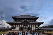 东大寺,壮观