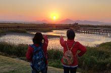 釜山之美丽海湾景色,盡在多大浦,近期直达之地铁已开通,所以要去該處绝对是易事,而且出地铁站後步行十多