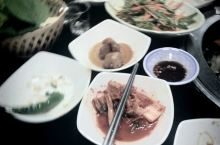 胡志明好吃的韩国料理,好吃不贵,服务OK……