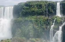 巴西伊瓜蘇瀑布
