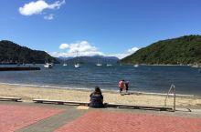 新西兰之旅,游輪,食注玩